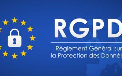 RGPD : Vous accompagner pour être conforme au RGPD