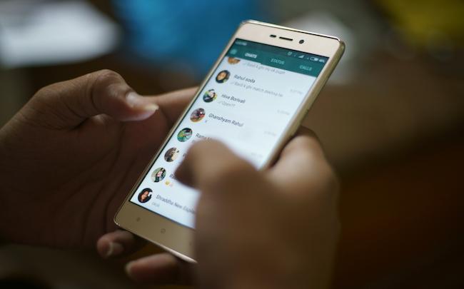 RGPD – Faut il encore faire confiance à WhatsApp pour ses données personnelles ?