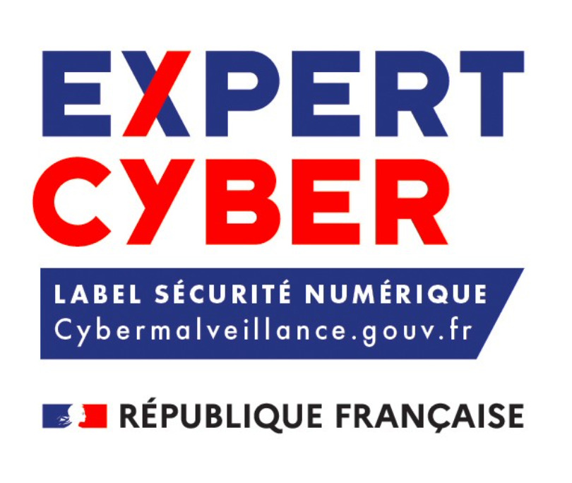 Labellisé CyberExpert